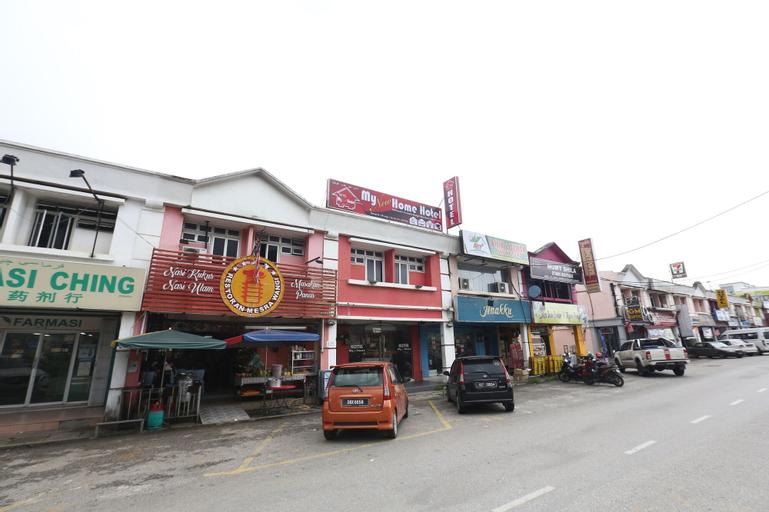 OYO 89654 My New Home Hotel, Gua Musang