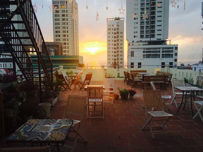 Birdnests Hotel, Nha Trang