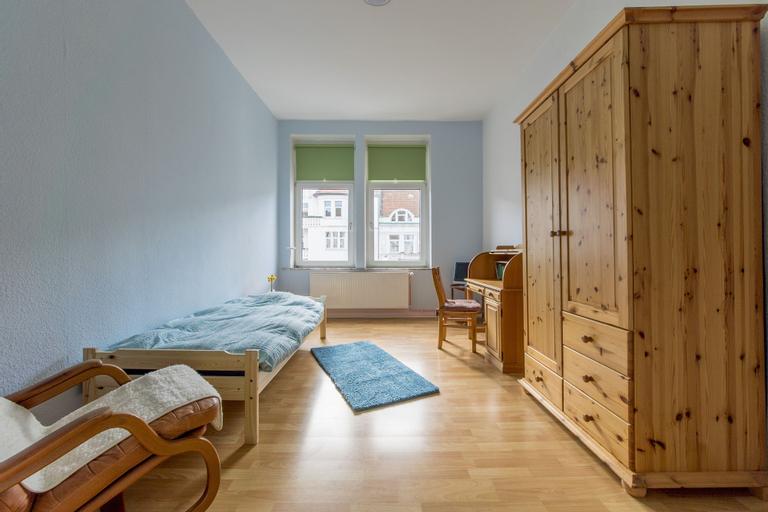 Private Room Podbielskistraße, Region Hannover