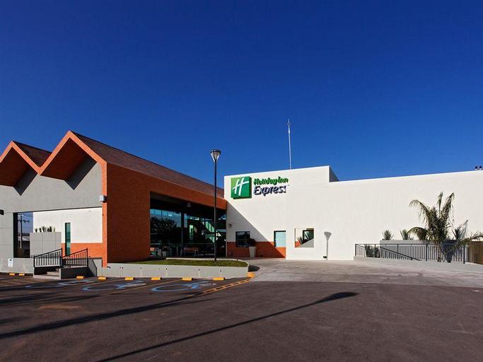 Holiday Inn Express Hotel San Juan del Rio, San Juan del Río