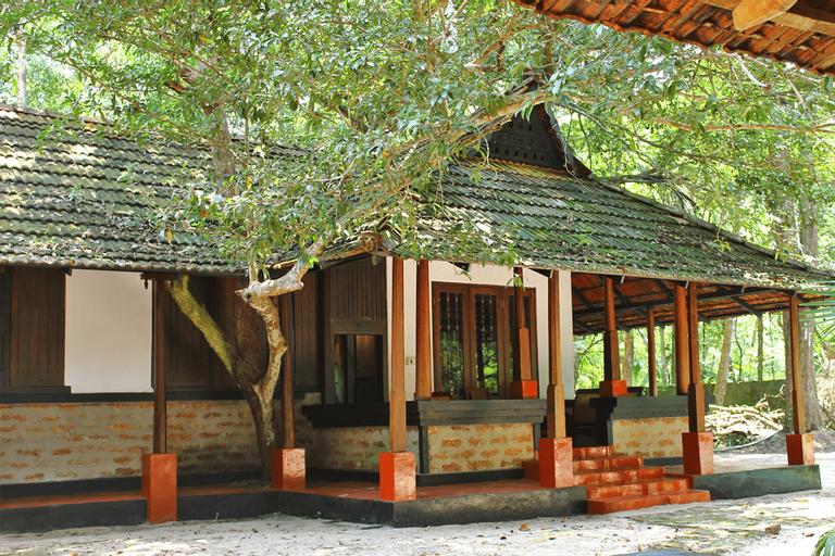 Arakal Heritage Homestay, Alappuzha