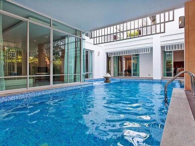 Jomtien Walee Pool Villa, Sattahip
