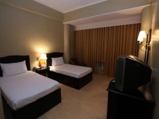 Eon Centennial Plaza Hotel, Iloilo City