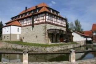 Burg Edelhof Hotel-Restaurant, Ilm-Kreis