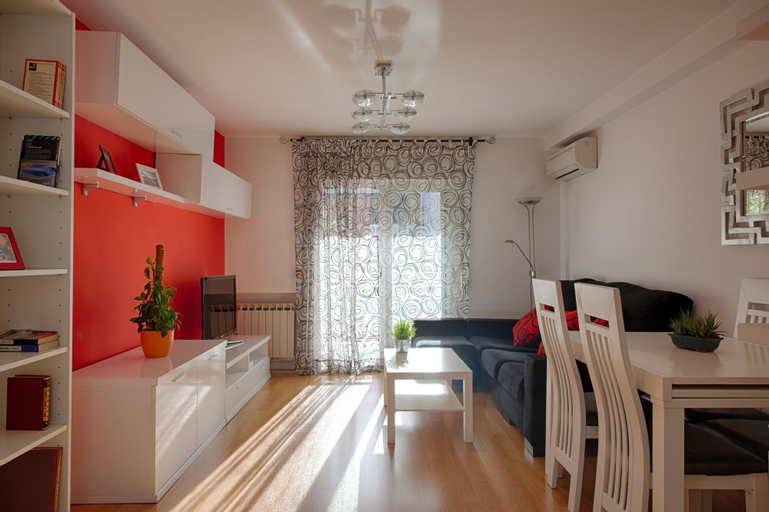 Ever House Ifema Arturo Soria, Madrid