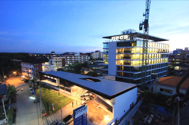 Neca Complex Apartment, Hat Yai