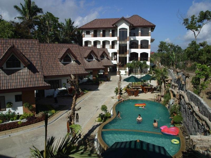 Hotel Dominique, Tagaytay City