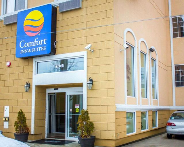 Comfort Inn & Suites JFK Airport, Queens