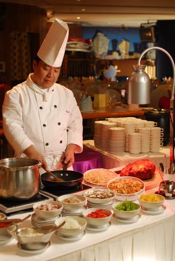 Harbour Plaza Resort City, Yuen Long