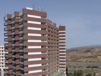 Corona Roja, Las Palmas