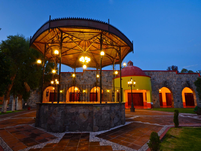Misión San Gil, San Juan del Río