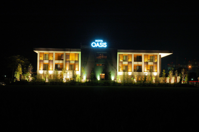 HOTEL OASIS - Adult Only, Saijō