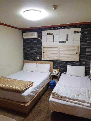 Hyatt Motel, Bupyeong