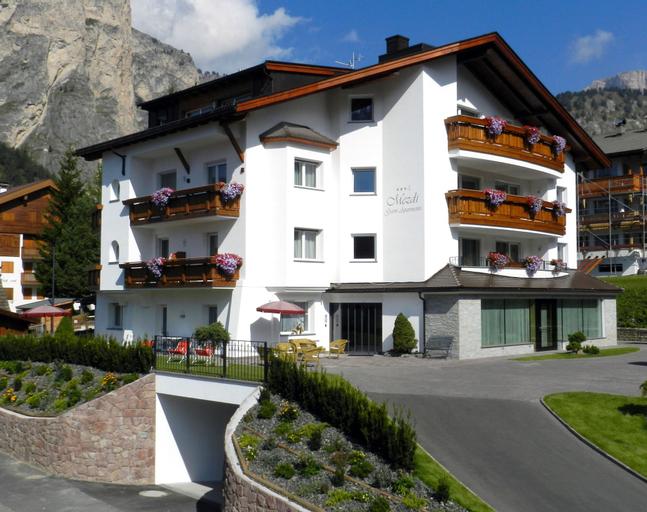 Garni Apartments Mezdi, Bolzano