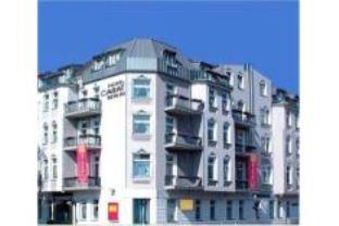 Hotel Larat, Berlin