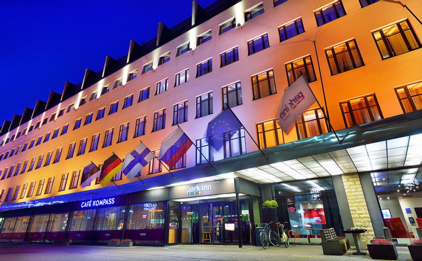 Park Inn by Radisson Central Tallinn, Tallinn