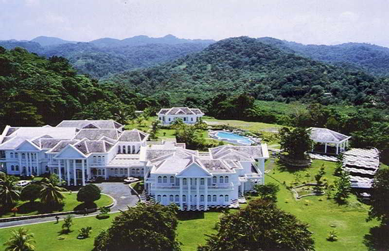 Jamaica Palace Hotel,