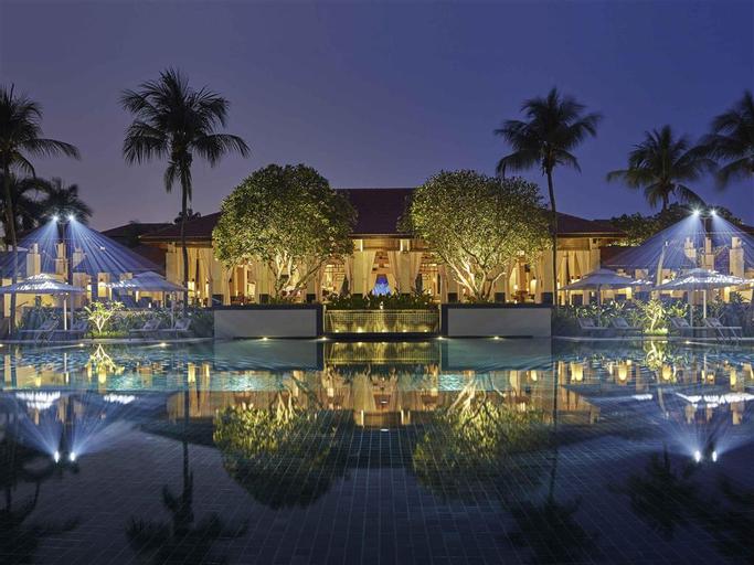 Sofitel Singapore Sentosa Resort And Spa (SG Clean Certified), Pulau Sentosa
