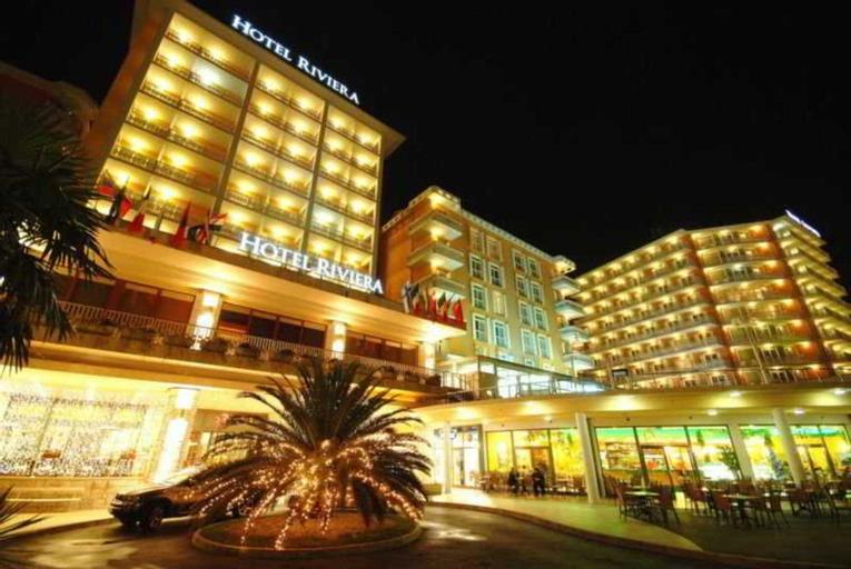 Hotel Riviera, Piran