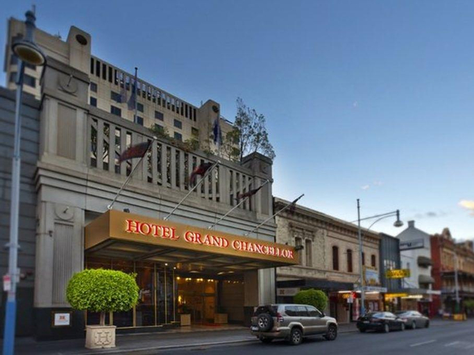 Hotel Grand Chancellor Adelaide, Adelaide