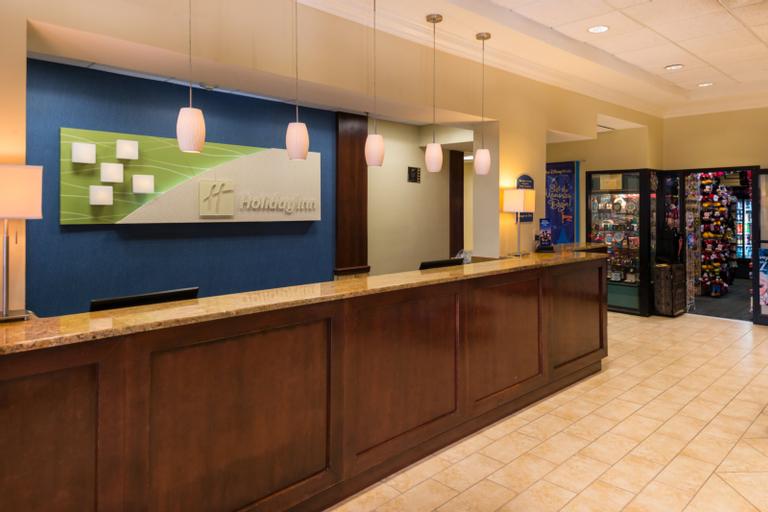 Holiday Inn Orlando SW Celebration, Osceola
