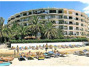 Hotel Playasol Maritimo, Baleares