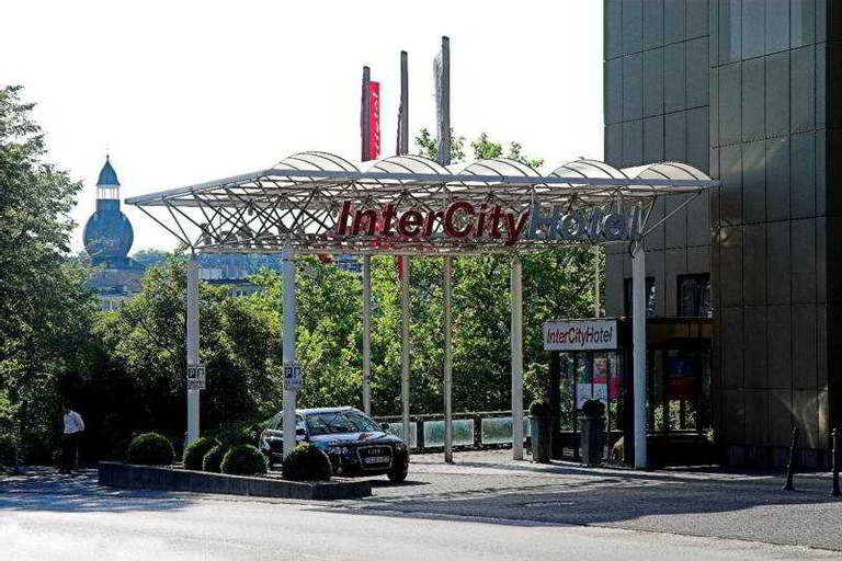 IntercityHotel Wuppertal, Wuppertal