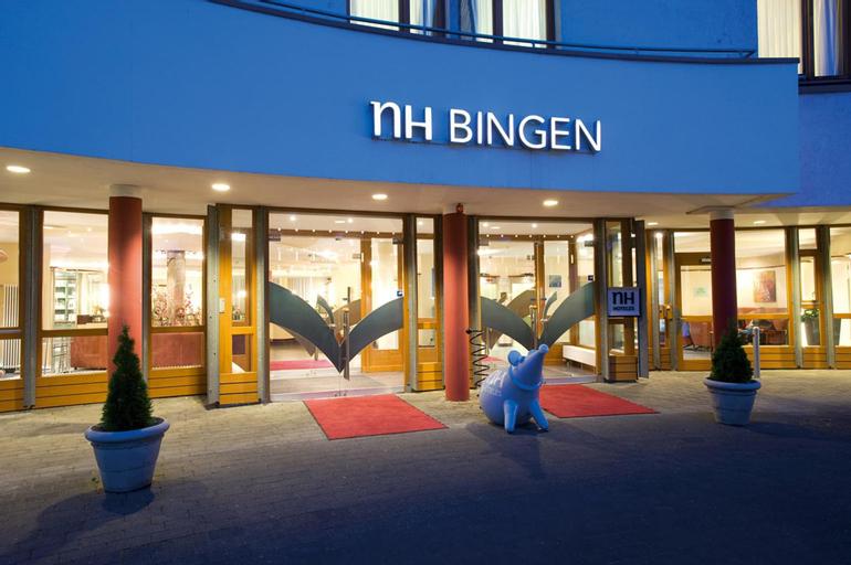 NH Bingen, Mainz-Bingen