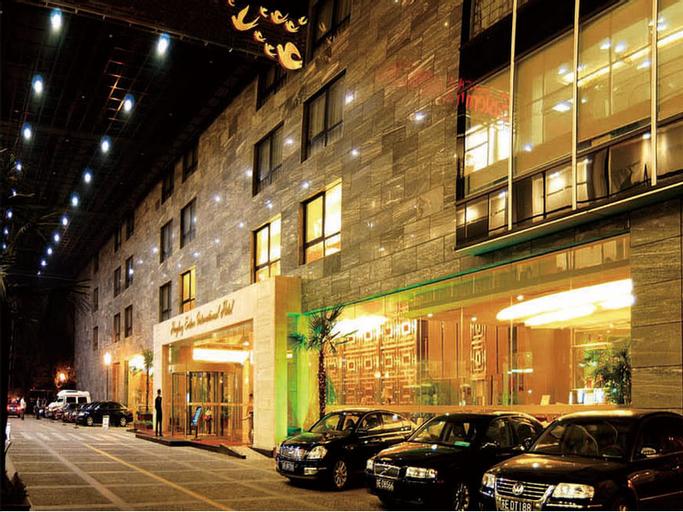 Changshu Mandarin Hotel, Suzhou