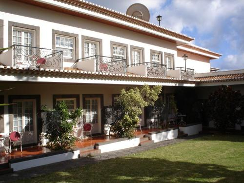 Hotel Quinta da Penha de França, Funchal