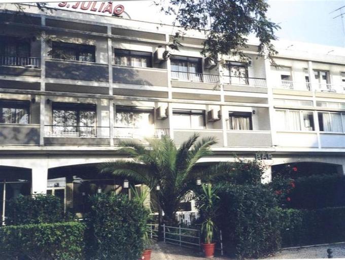 Hotel S. Juliao, Cascais
