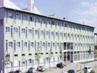 Kolpinghaus Salzburg, Salzburg