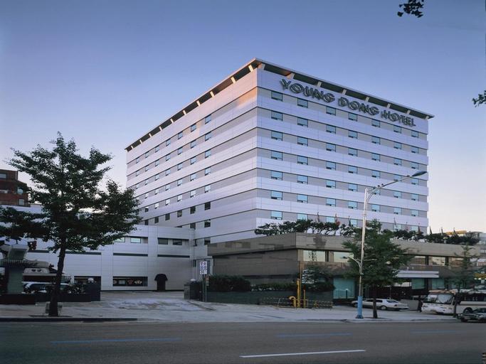 Young Dong Hotel, Seongdong