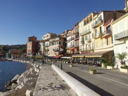 Hotel La Flore, Alpes-Maritimes