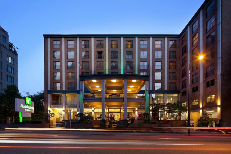Holiday Inn Hotel & Suites Vancouver Downtown, Greater Vancouver