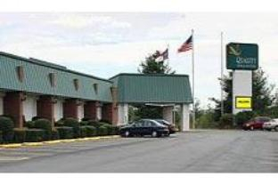Quality Inn & Suites, Henderson