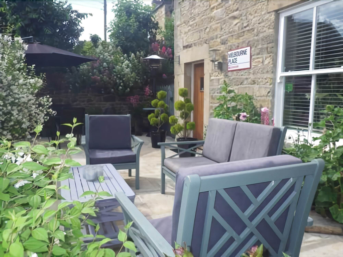 Melbourne Place Bed and Breakfast, Durham