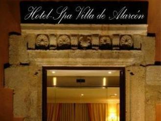 Hotel Palacio Villa de Alarcon & SPA, Cuenca