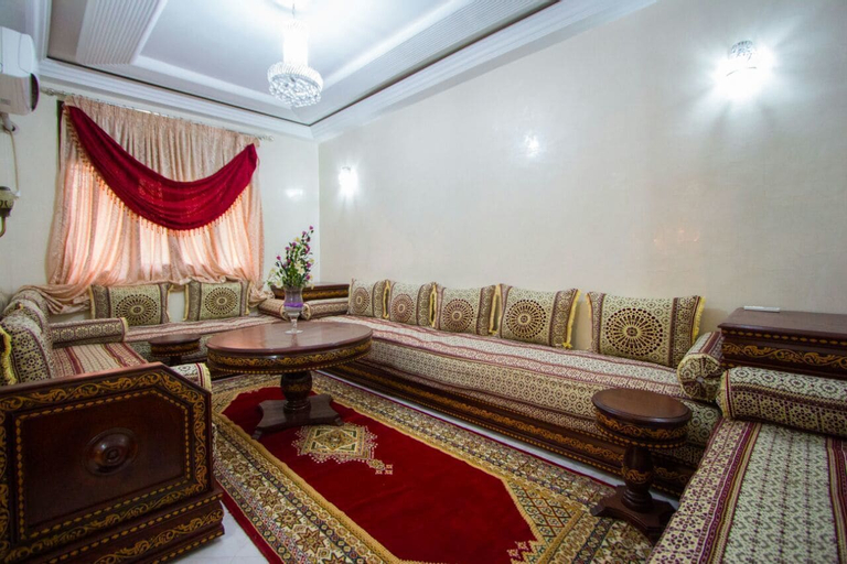 Apartment 1 Room city center Farah, Zouagha-Moulay Yacoub