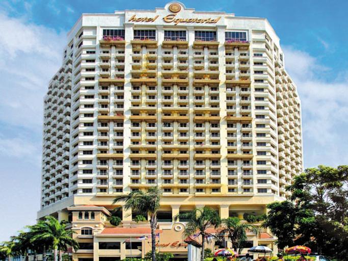 Hotel Equatorial Melaka, Kota Melaka