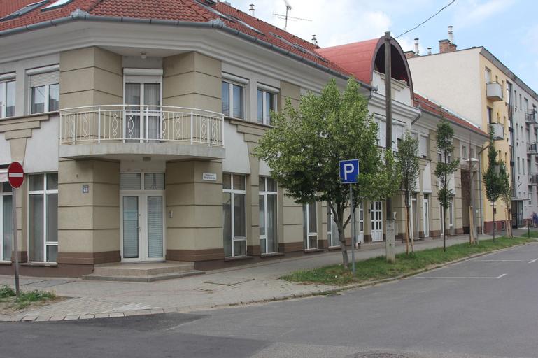 Mox Downtown Apartman, Debrecen