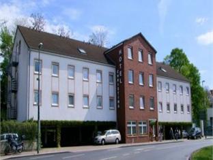 Hotel Christina, Köln