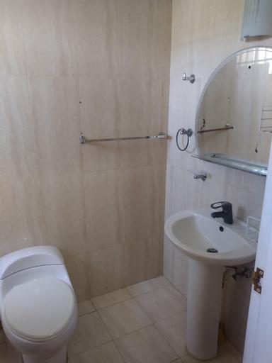 Apartamento Los Geranios, Maneiro