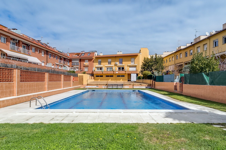 Apartamento Vivalidays Elisabet, Barcelona