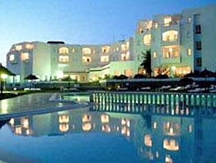 Le Zenith Hotel, Nabeul