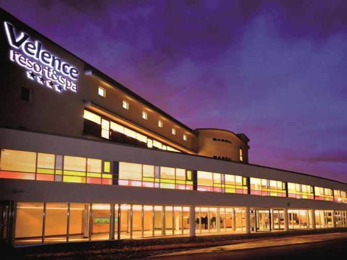Velence Resort & Spa, Gárdony
