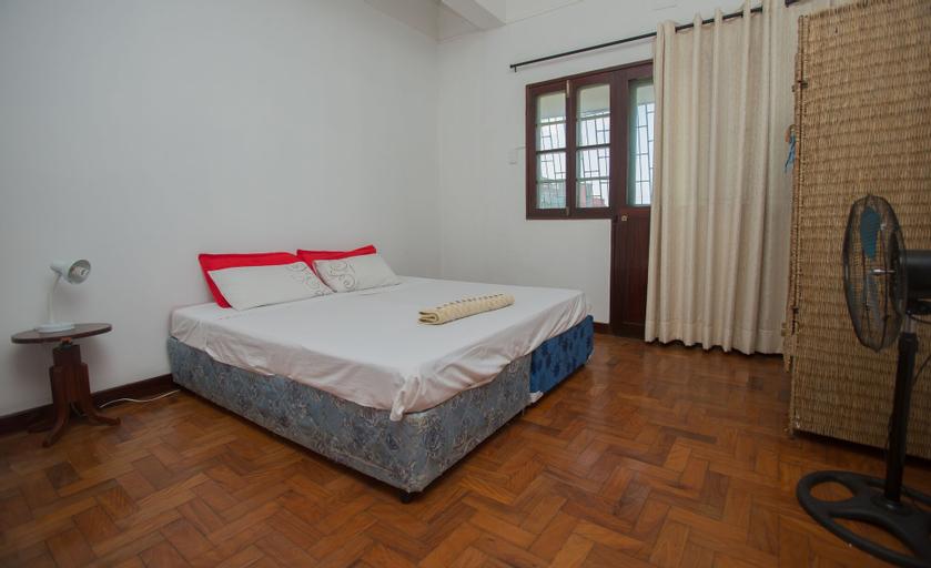 Marien Ngouabi serviced Apartment, Maputo