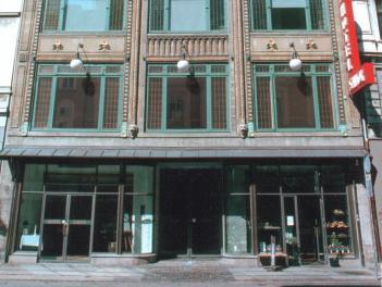 Savoy Hotel, Copenhagen