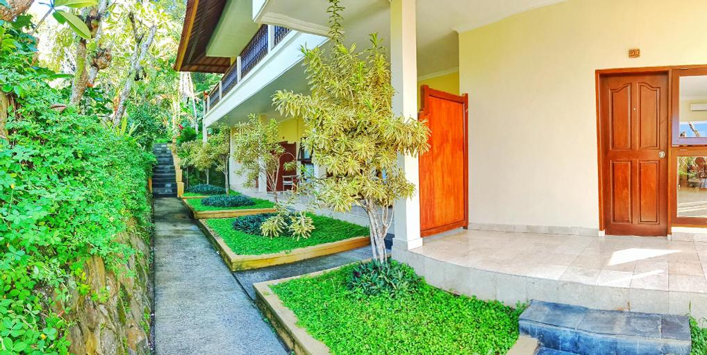Puri Bunga Resort, Gianyar