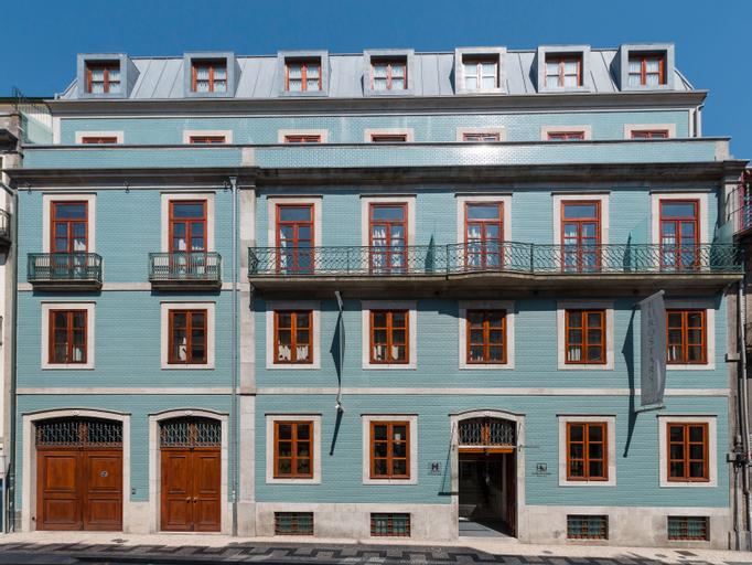 Eurostars Das Artes Hotel, Porto